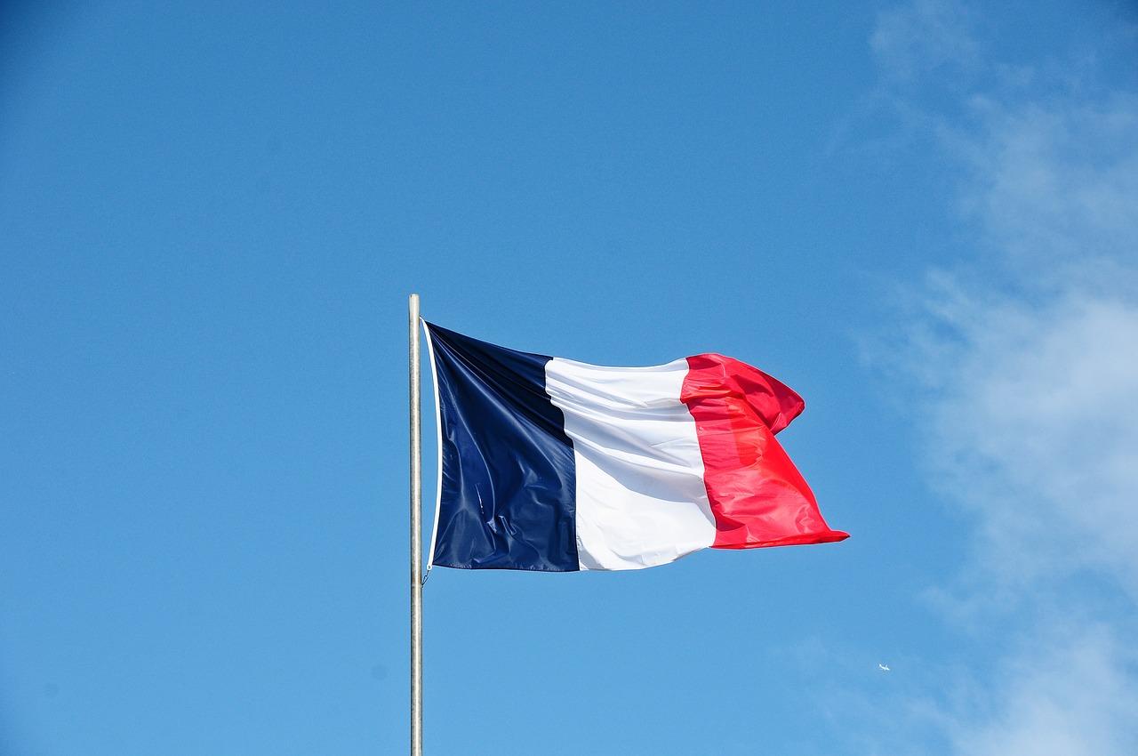 La géopolitique française