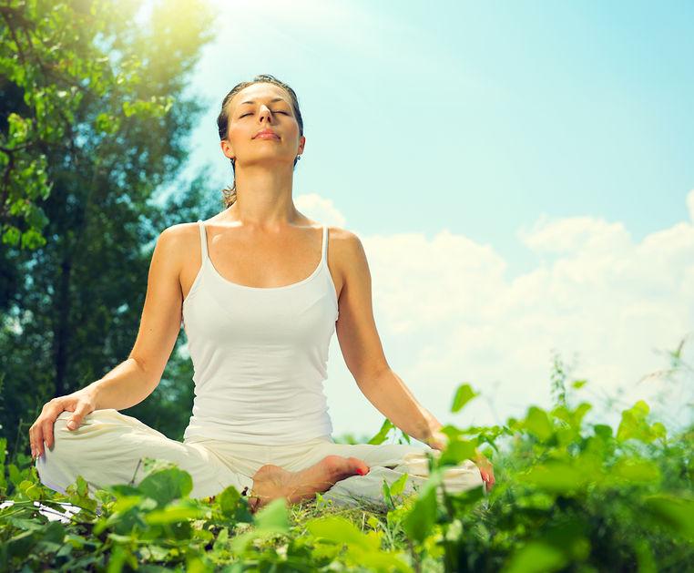Arreter le tabac grace au yoga